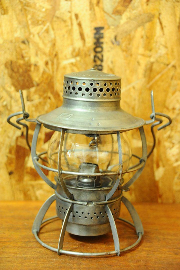 Dressel Pennsylvania Railroad Lantern(¥ 22,000) - メルカリ スマホでかんたん フリマアプリ
