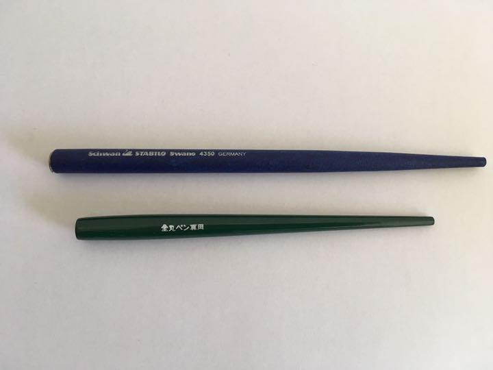 メルカリ 美品丸ペン軸 Gペン軸セット 漫画イラスト向け 画材