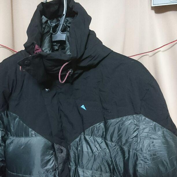 sale retailer 94e9b 1c7ce klattermusen atle jacket