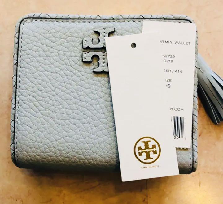 トリーバーチ ミニ 財布
