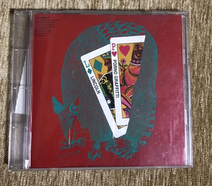 メルカリ - CD ポルノグラフィティ vs リンカーン 【邦楽】 (¥13,900 ...