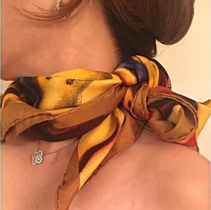正規品☆ ルイヴィトン 新品 スカーフ