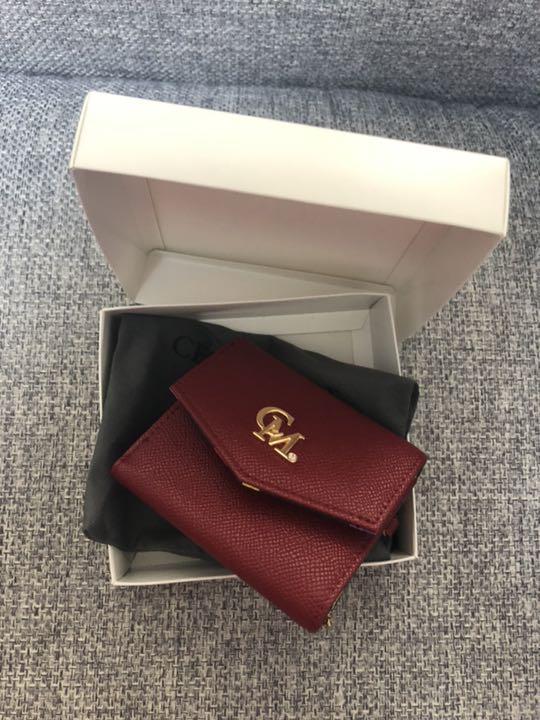 buy online 918a1 57d60 CECIL McBEE 小 財布