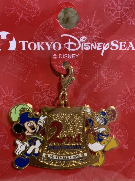 メルカリ - 東京ディズニーシー 2nd アニバーサリー ミッキー ...