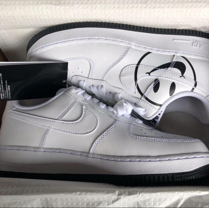 buy online fed23 b76d8 NIKE AIR FORCE 1 LOW ND Have A Nike Day