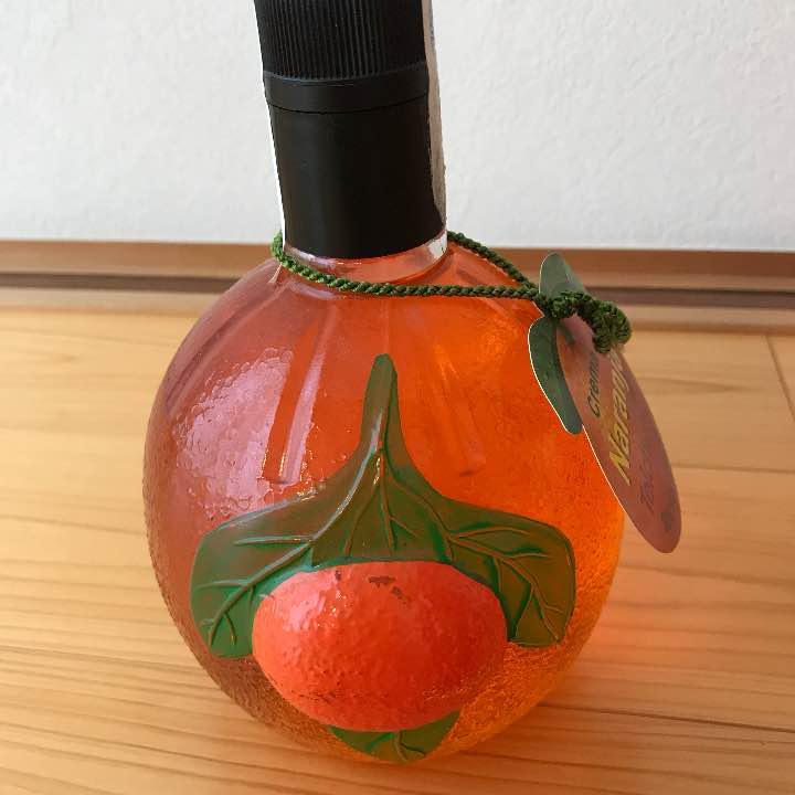 リキュール オレンジ