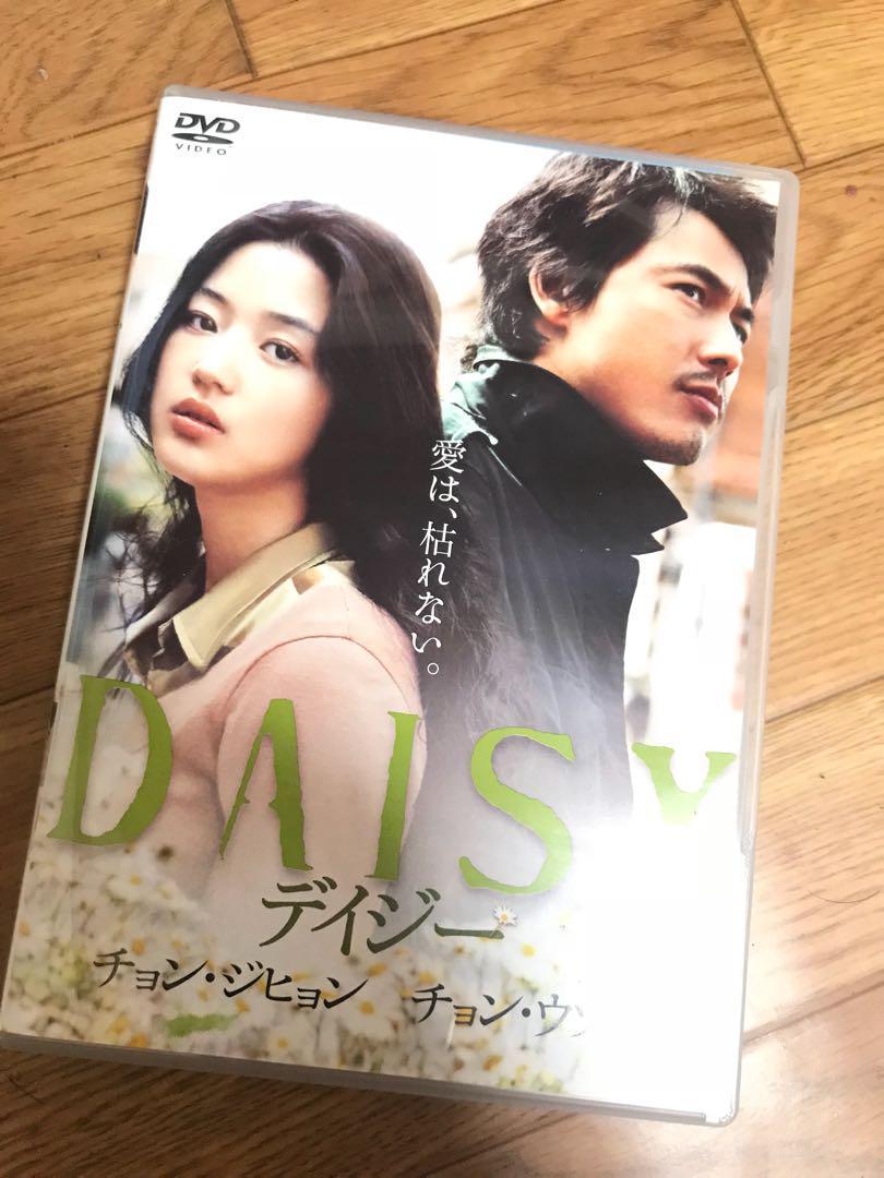DAISY デイジー(\u002706韓国) ポストカード付き!