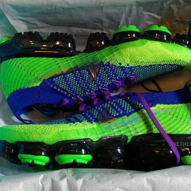 wholesale dealer 53805 2da37 Nike NIKE AIR VAPORMAX Doernbecher DB(¥46,900) - メルカリ スマホでかんたん フリマアプリ