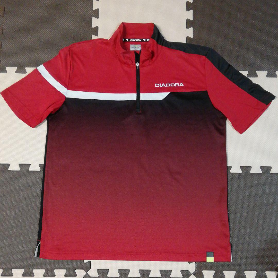 7985575398b39 メルカリ - マイケルロス DIADORA テニスウェア メンズ Tシャツ ...