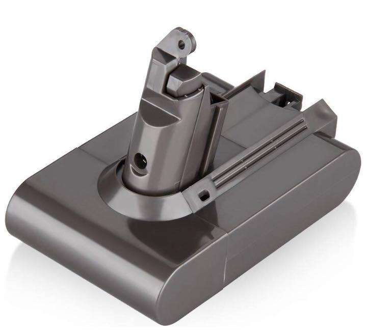 Аккумулятор для dyson v6 total clean дайсон dc 22