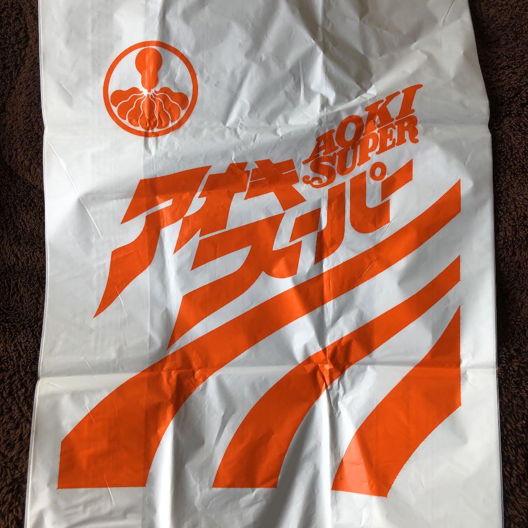 レジ 袋 サイズ スーパー