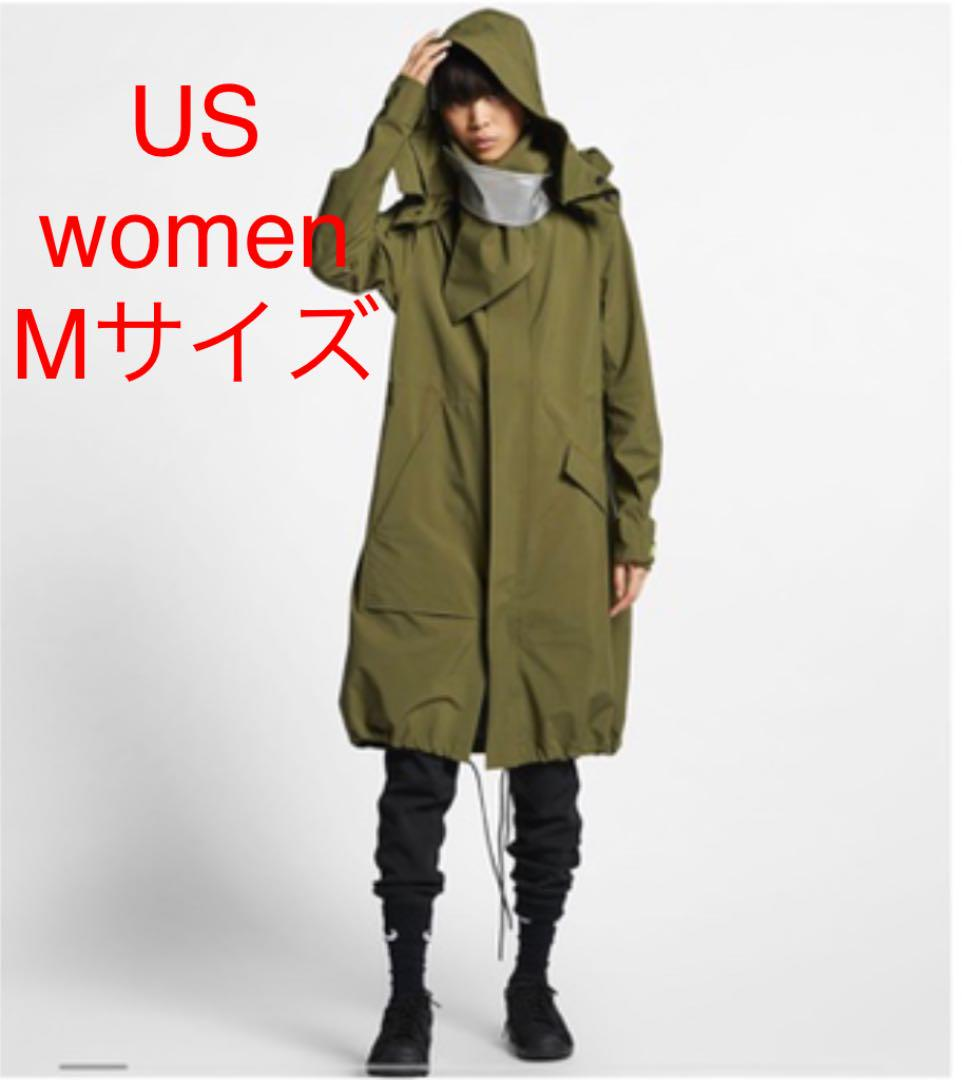 acg raincoat