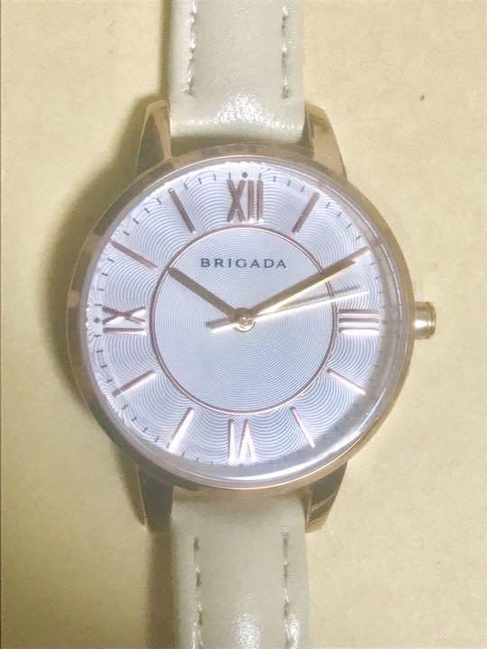 a09686fcad55 メルカリ - BRIGADA(ブリガータ) レディース時計 【時計(女性用 ...