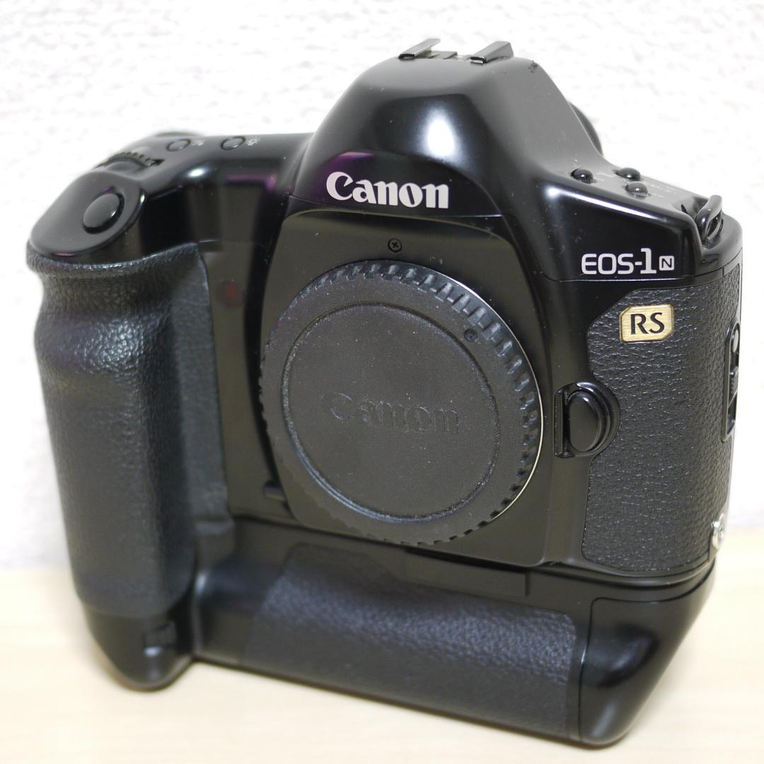 Foto & Camcorder Canon Eos 1n Rs