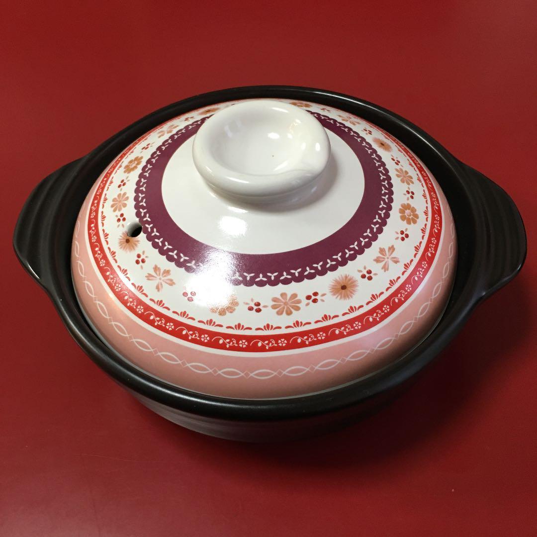 こげ 土鍋