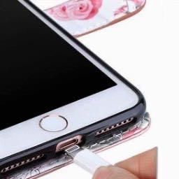 メルカリ 新品 花柄 Iphoneケース 手帳型 Iphone 7 8 Se2 可愛い Iphone用ケース 1 0 中古や未使用のフリマ