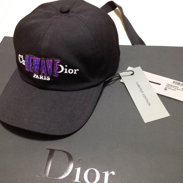 info for c0afd 2bf78 Dior homme 銀座six限定 キャップ(¥36,000) - メルカリ スマホでかんたん フリマアプリ
