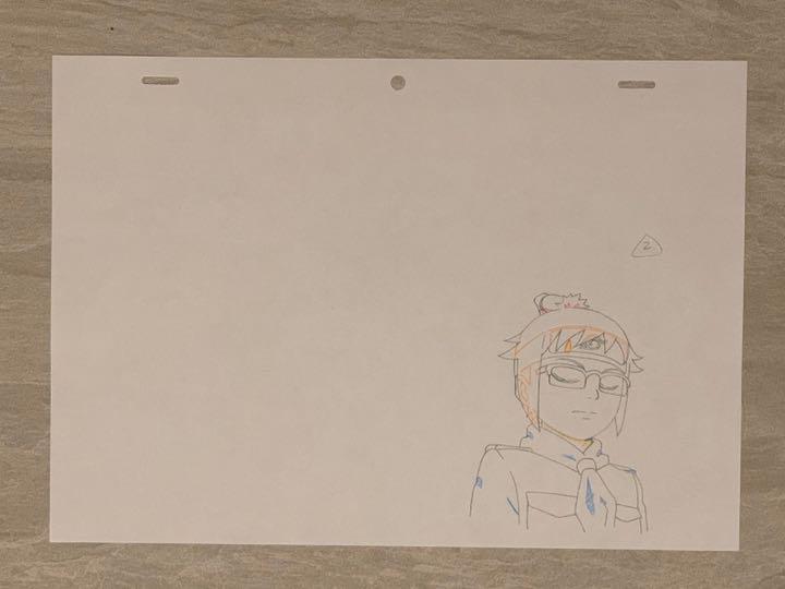 ボルトアニメ動画