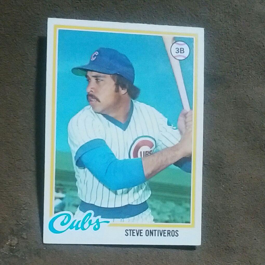 メルカリ - 西武ライオンズ スティーブ・オンティベロス MLBカード ...