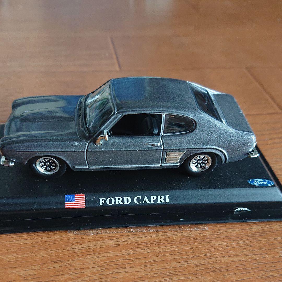 カプリ フォード