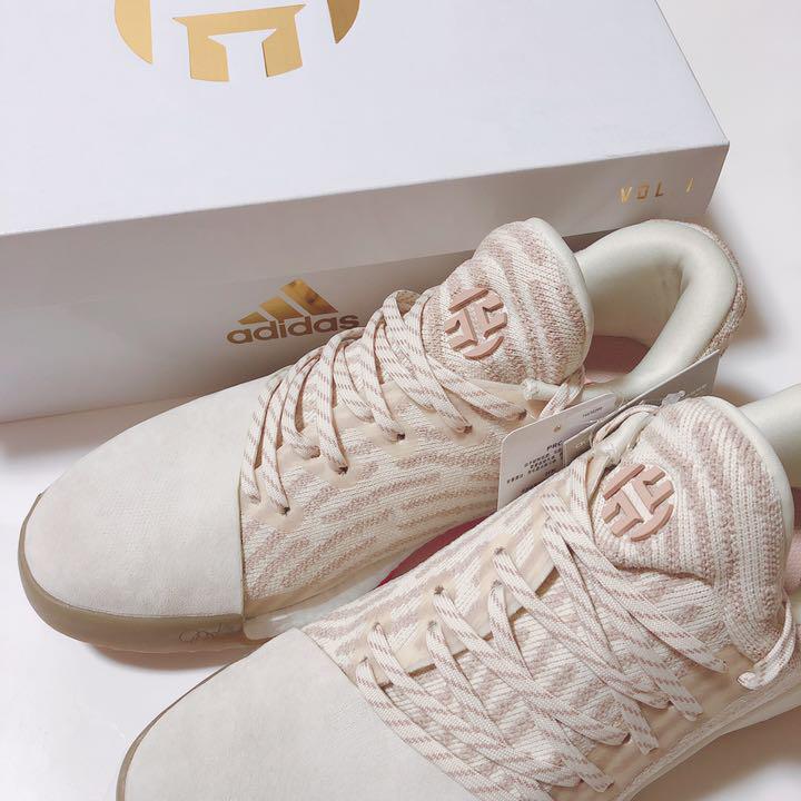 メルカリ - adidas Harden Vol.1 アディダス