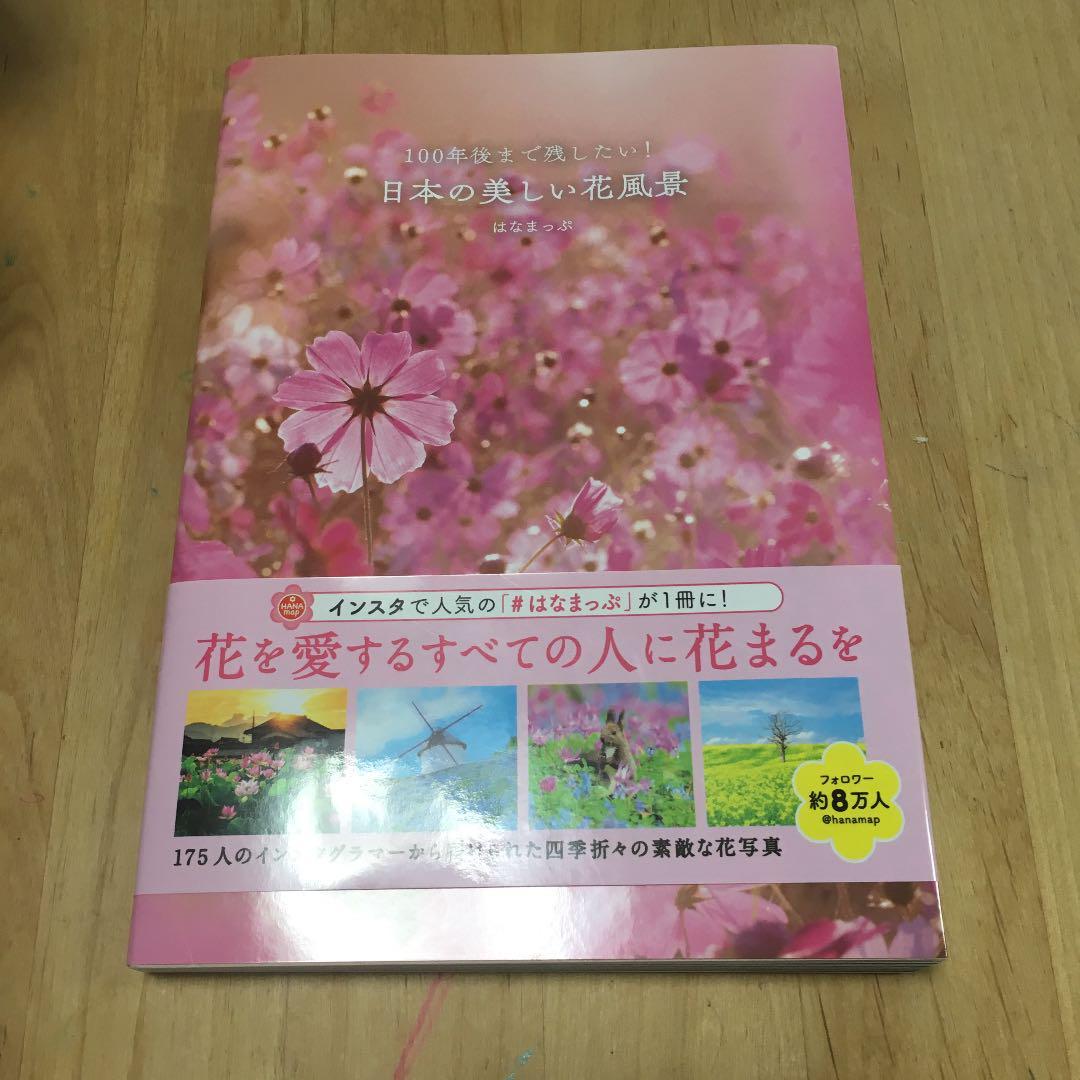 100年後まで残したい!日本の美しい花風景