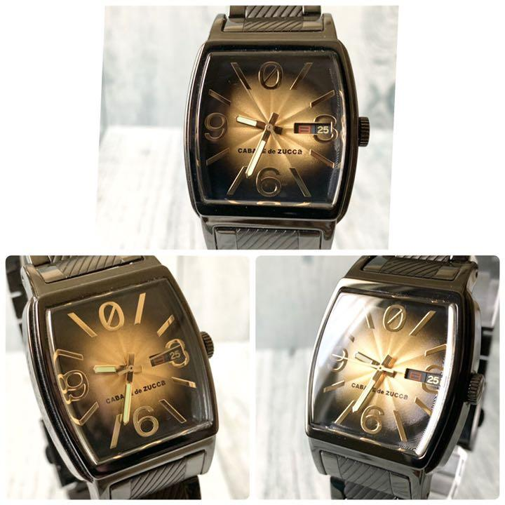 Cabane-De-Zucca-7N43-0Bc0-Watches-Limited-Edition-Series-Collection-Special miniature 2