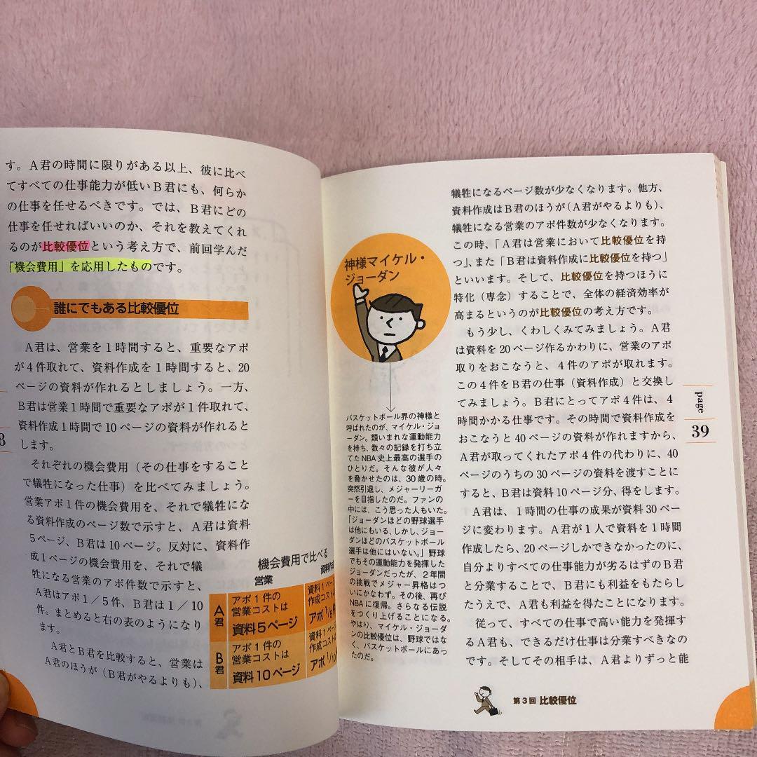 メルカリ - 出社が楽しい経済学 【ビジネス/経済】 (¥300) 中古や未 ...