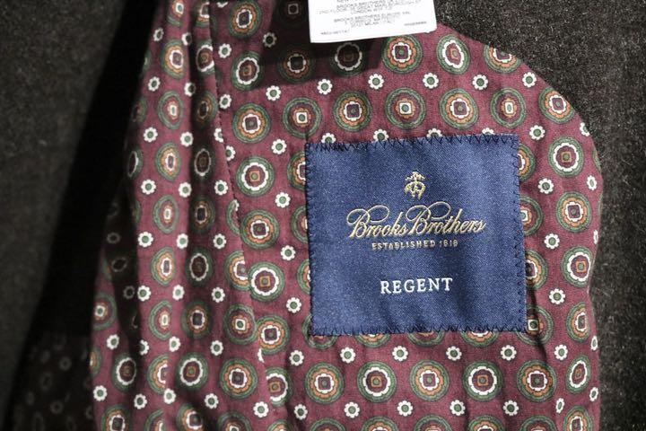 新品未使用 Brooks Brothers Tailored Jacket 37