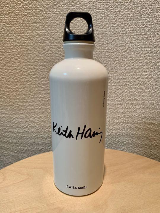 Sigg Traveller Denim Touch Unisex Accessory Water Bottle All Sizes