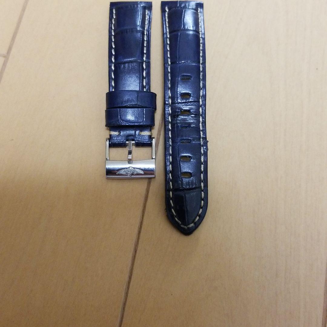 reputable site cd253 751be ブライトリング時計ベルト(¥6,800) - メルカリ スマホでかんたん フリマアプリ