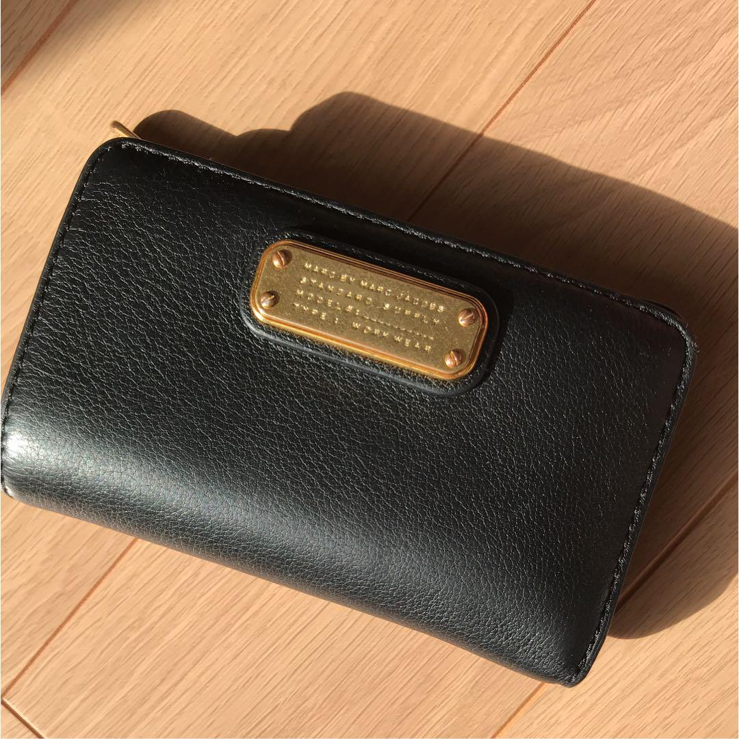 check out 49f6f dc2fb マークバイマークジェイコブス 財布(¥ 700) - メルカリ スマホでかんたん フリマアプリ