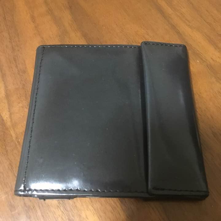 62eec7daa1a5 メルカリ - abrasus アブラサス 薄い財布 classicエディション 【折り ...