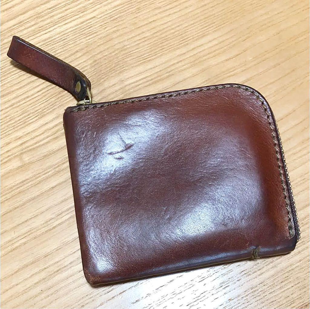 new style 9e8aa ea7bf HERZ ヘルツ ダブルラウンドファスナー財布(¥1,500) - メルカリ スマホでかんたん フリマアプリ