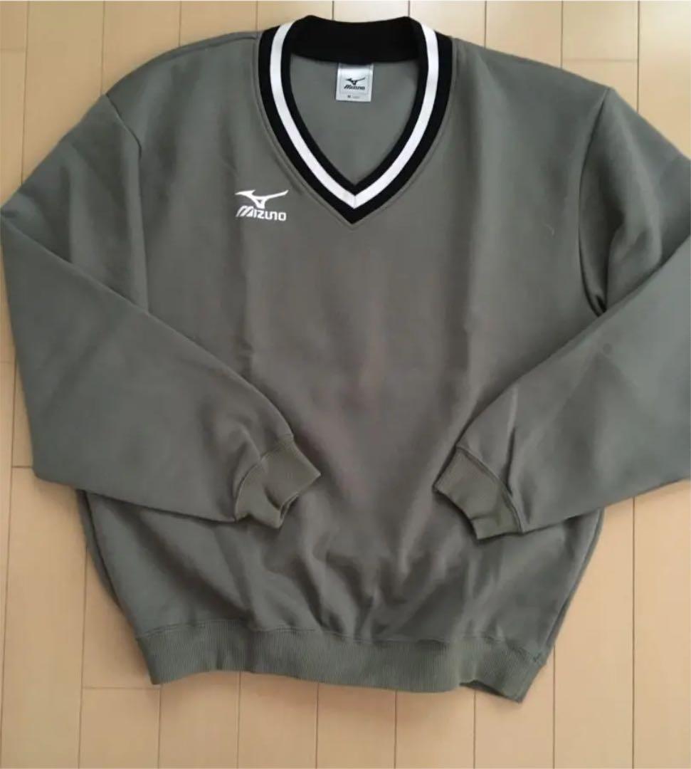 d168fc73ac6a8 メルカリ - ミズノ トレーナー テニス 【ウェア】 (¥1,500) 中古や未使用 ...