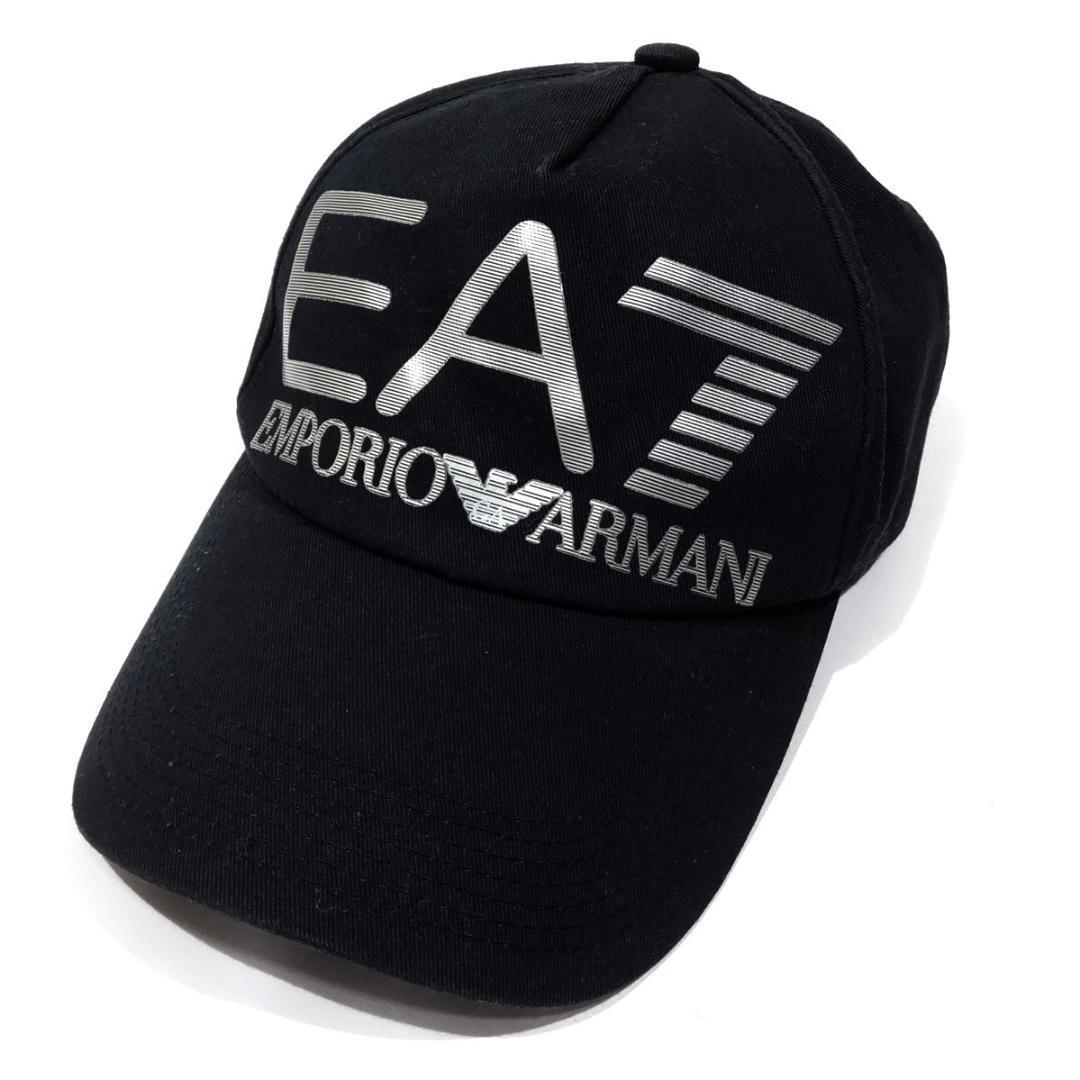 huge selection of 60dec f1114 EA7 エンポリオ アルマーニ キャップ EMPORIO ARMANI(¥5,980) - メルカリ スマホでかんたん フリマアプリ