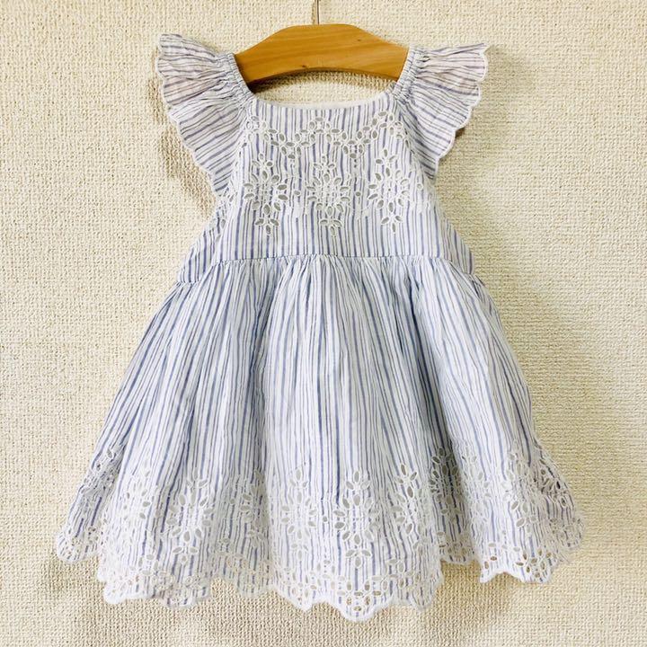 283df16c710f6 メルカリ -  ラスト一点 babyGAP ワンピース 80cm ドレス チュニック ...