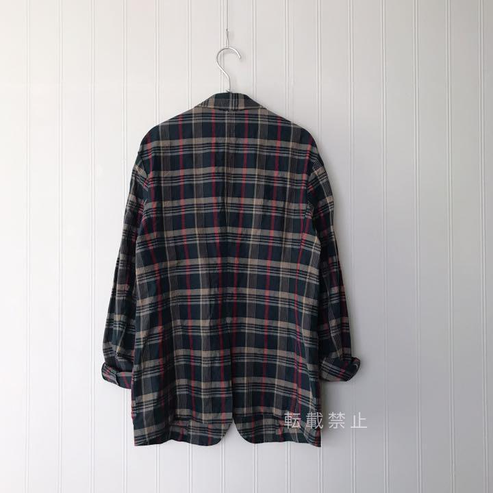 TOUJOURSトゥジュー ジャケット パンツ セットアップ