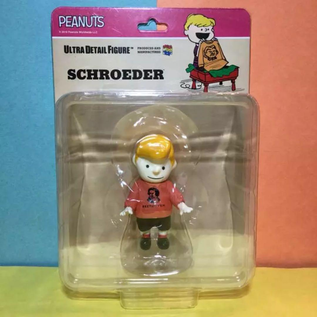 FIGURINE COLLECTION SNOOPY PEANUTS SCHLEICH 22008 GERMANY LUCY NEUVE