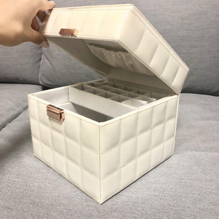 フランフラン 小物収納 アクセサリーボックス(¥1,200) , メルカリ スマホでかんたん フリマアプリ