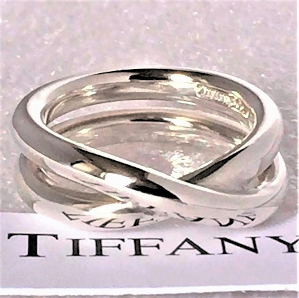 premium selection 16056 08e84 【ほぼ新品】ティファニー リング 指輪 パロマピカソ(¥15,300) - メルカリ スマホでかんたん フリマアプリ