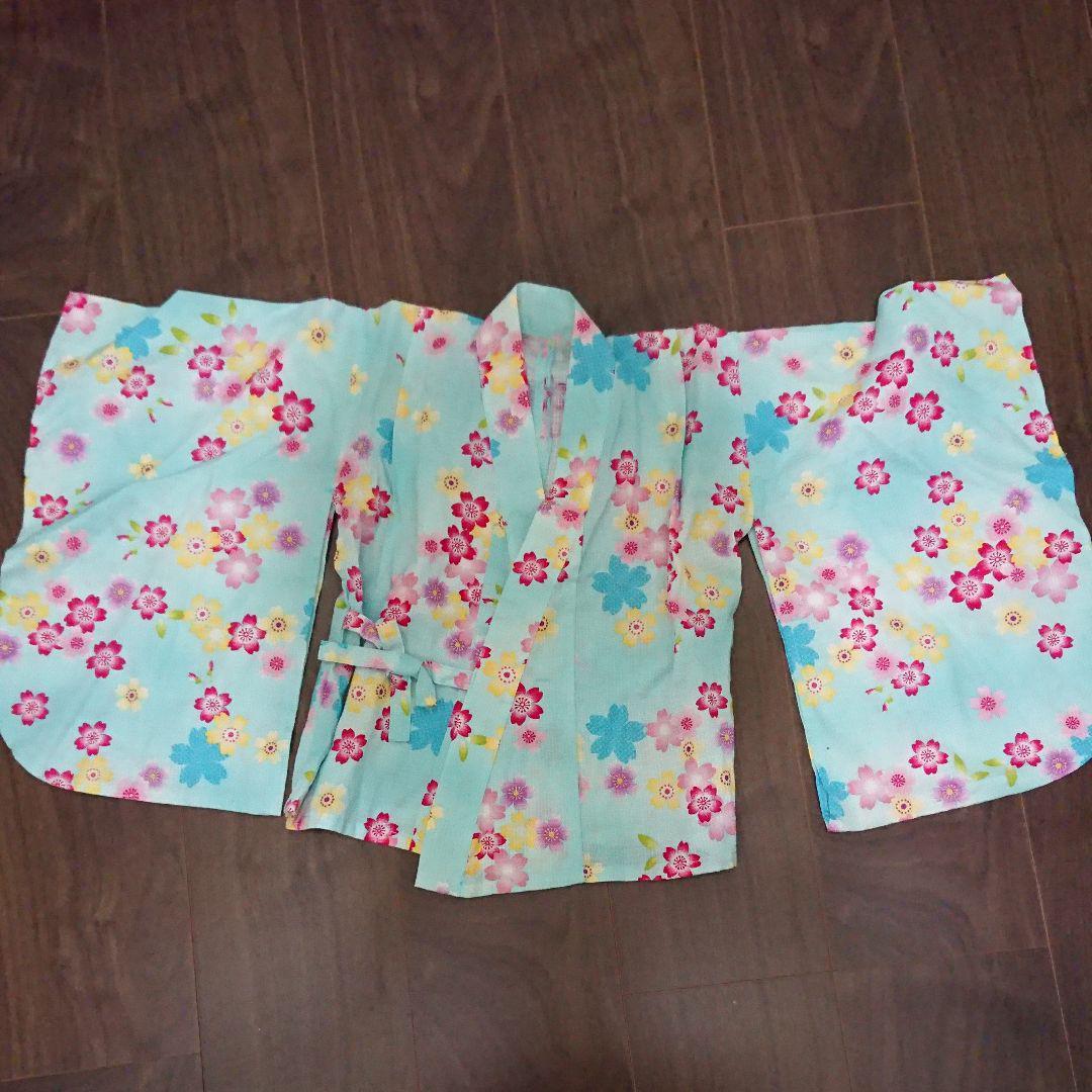 a43693da776b2 メルカリ - 浴衣 子供服 95~105センチ アカチャンホンポ ...
