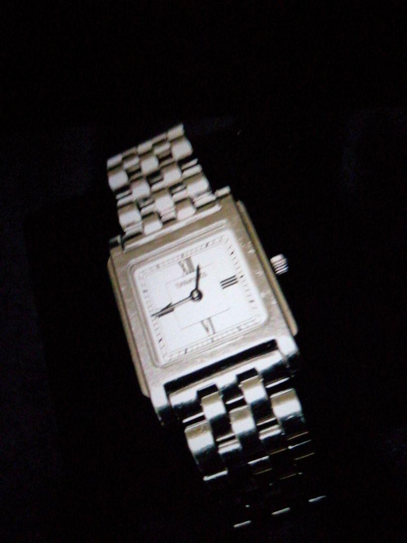 online store 14ec4 f831a TIFFANY ティファニー 腕時計 レディース(¥250,000) - メルカリ スマホでかんたん フリマアプリ
