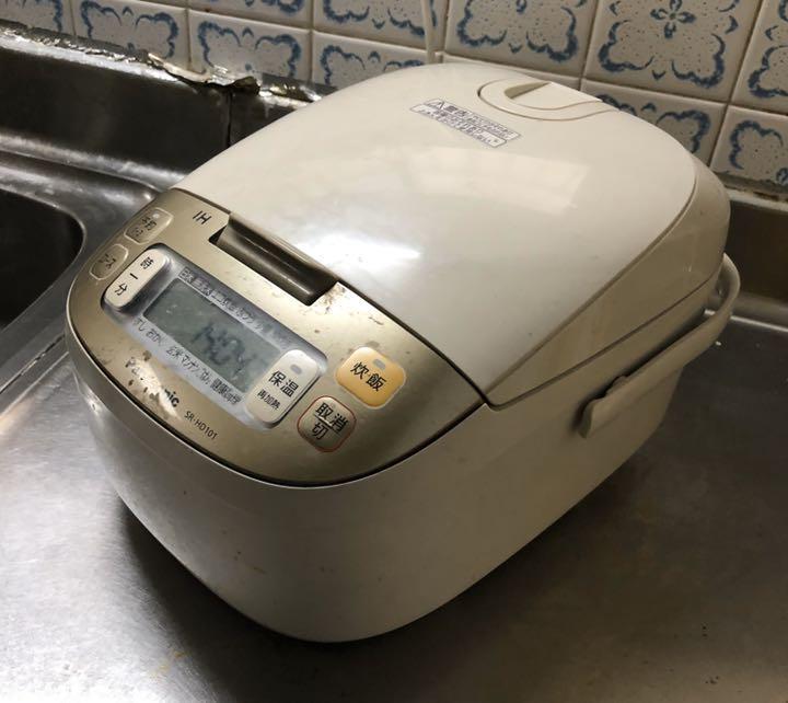 パナソニック 炊飯 器 u15