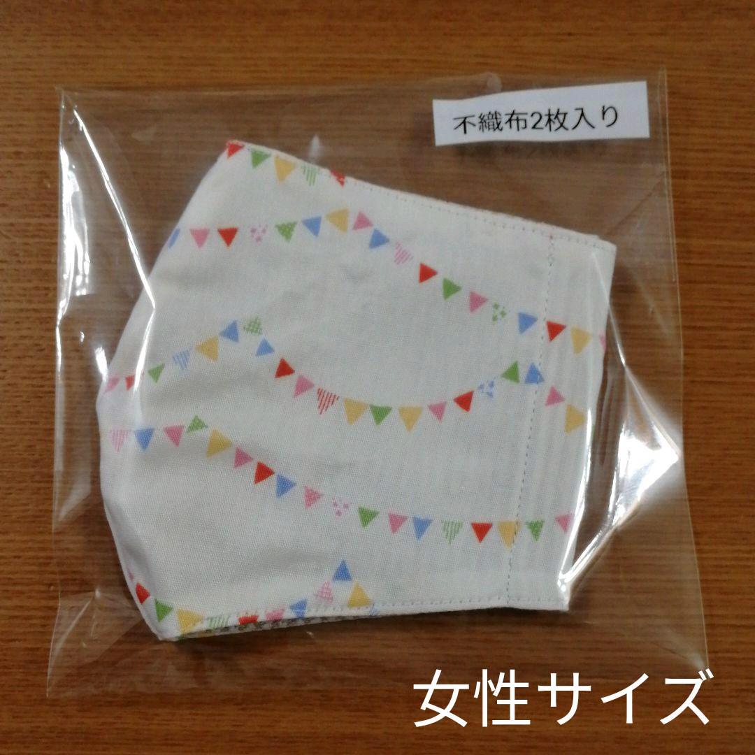 小池 百合子 マスク の 型紙