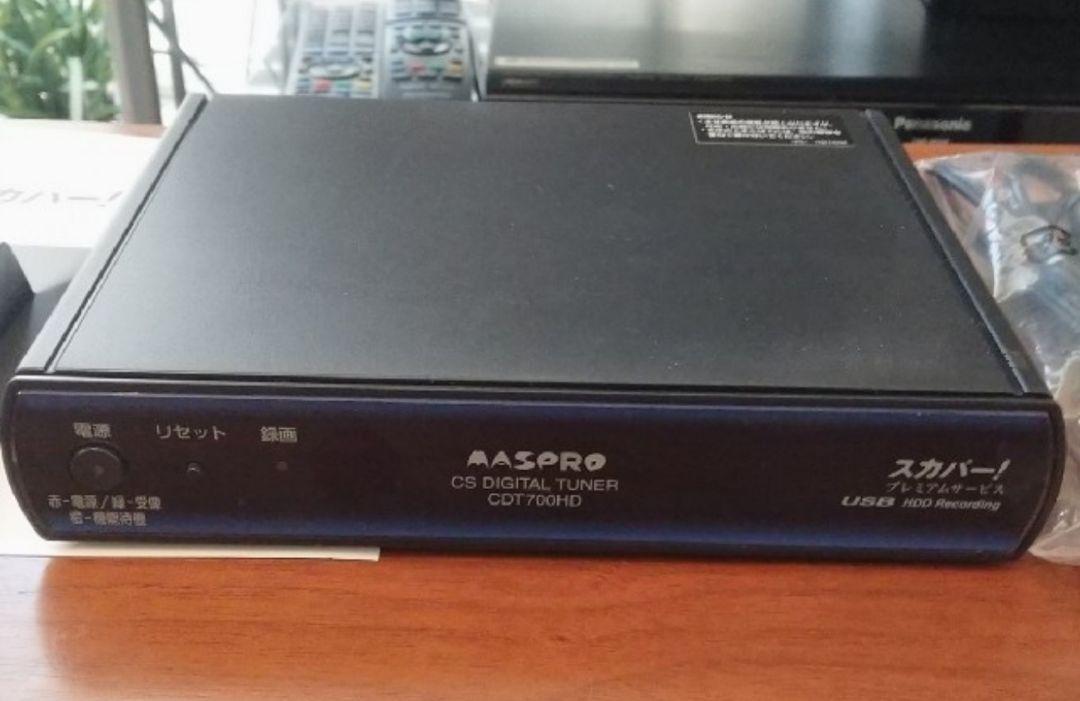 チューナー スカパー プレミアム スカパー!プレミアムサービス(スカパーHD)をPCで録画・視聴する方法: スカパー!プレミアムサービスをPCで録画