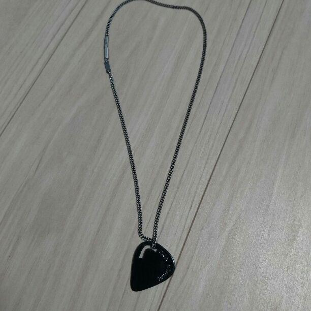 online retailer 84bd4 f1a6c Dior Homme ピックネックレス(¥10,000) - メルカリ スマホでかんたん フリマアプリ