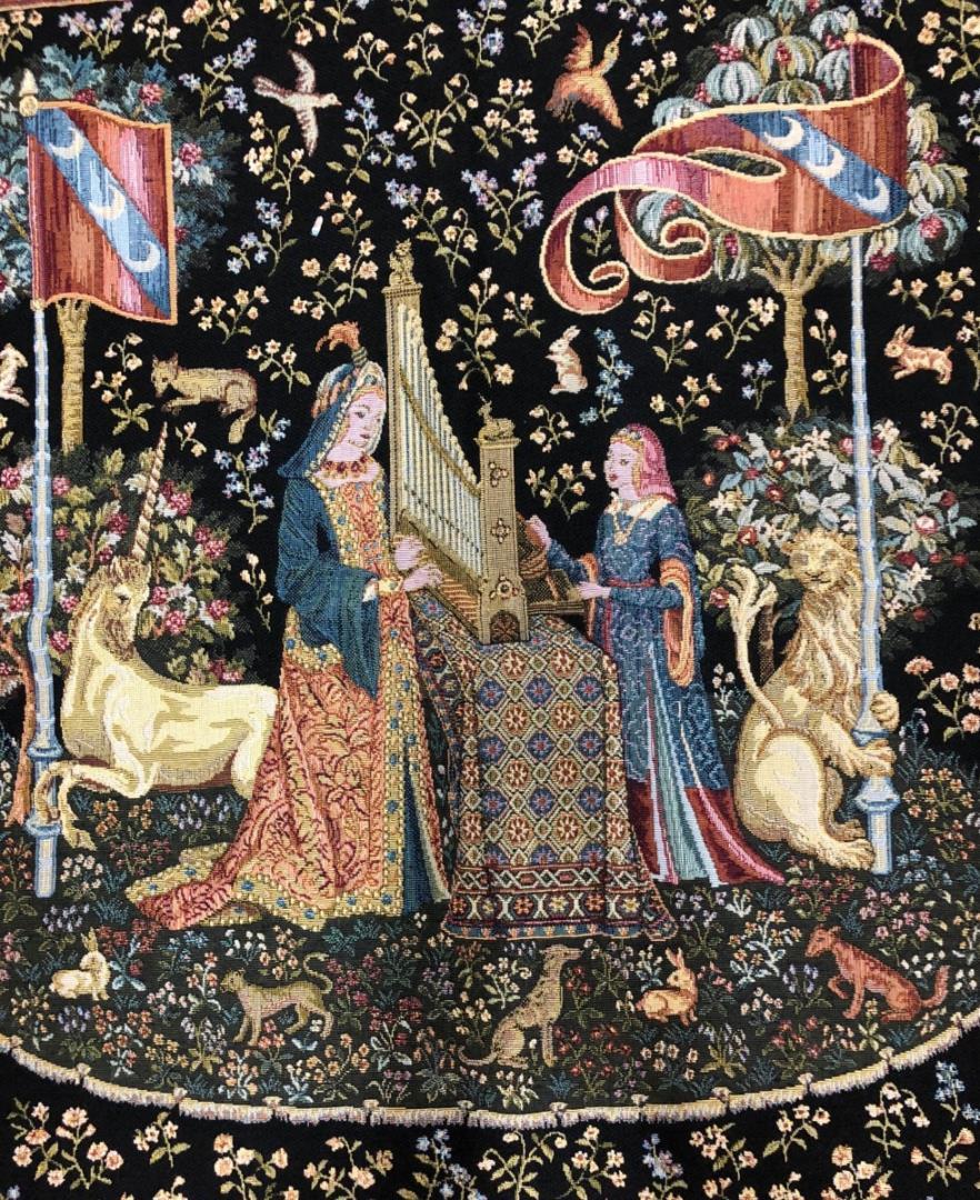 100 貴婦人と一角獣 壁紙 各ページの100の最高のhd壁紙 100kabegami