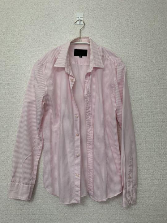 8fad3bb186fc3 メルカリ - マーダーライセンス ピンクシャツ 【ヴァンキッシュ】 (¥800 ...