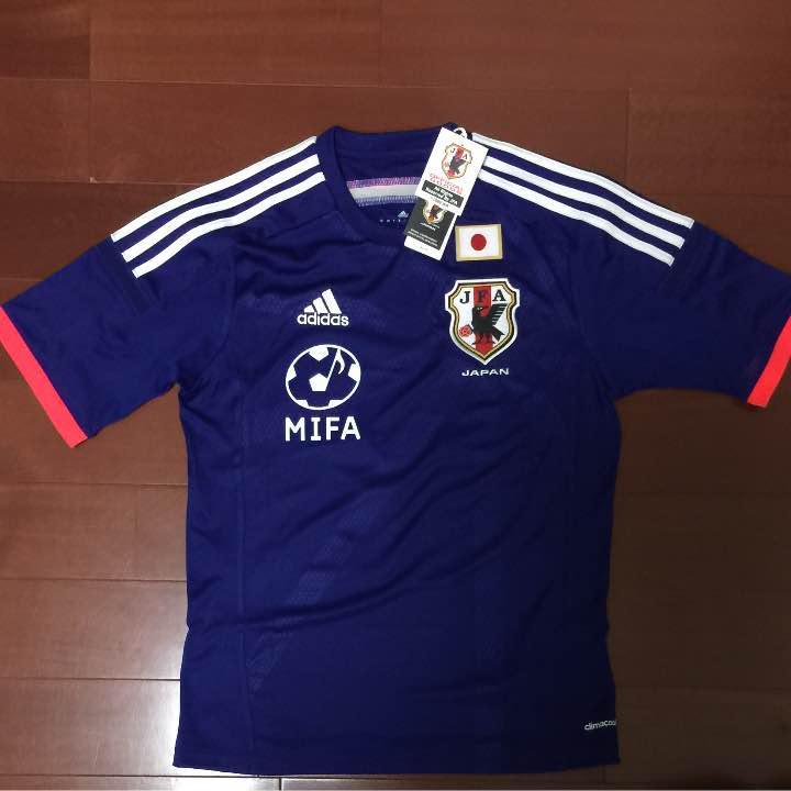1ec7be22487fcd メルカリ - ✨激レア ✨MIFA×日本代表 ユニフォーム 【サッカー ...